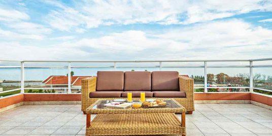 Hotel For Sale Peraia Thessaloniki – 21 Rooms