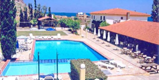 Hotel For Sale Crete – 27 Apartments and Houses