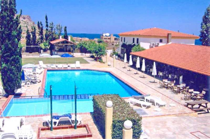 Hotel For Sale Crete U2013 27 Apartments And Houses