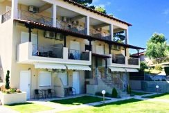 Hotel for Sale Halkidiki 1