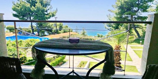 Hotel For Sale Kassandra Halkidiki  – 39 Rooms