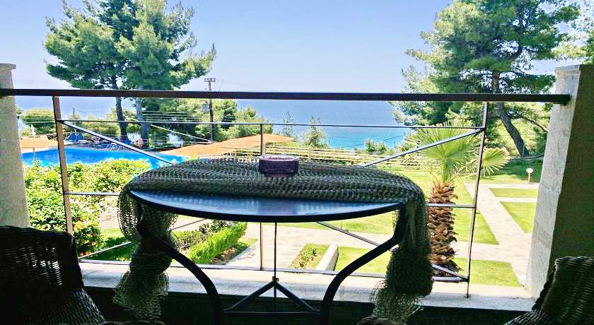 Hotel For Sale Kassandra Halkidiki  – 39 Rooms
