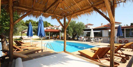 Villa Hotel Nikiti Halkidiki – 11 Rooms