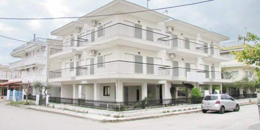 Hotel for Sale Pefkochori Halkidiki