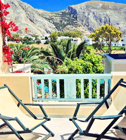 Hotel for Sale Santorini 1