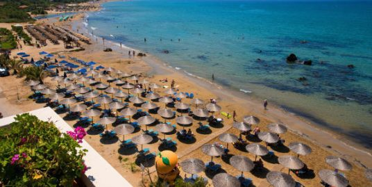 Protected: Beachfront hotel for sale in Crete -227 Rooms