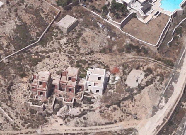 House at Elia beach 0