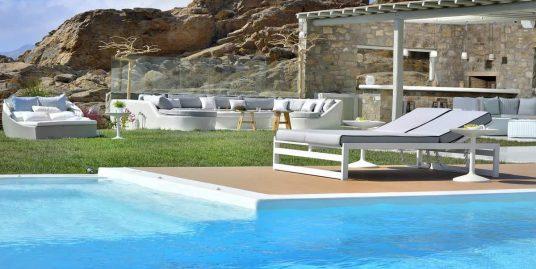 NEW Built Villa in Mykonos Greece  – 308 sq.m
