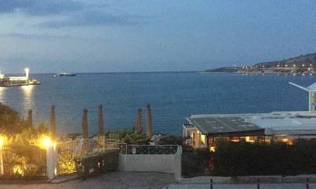 Luxury Sea View Suite for Sale at Vouliagmeni Athens