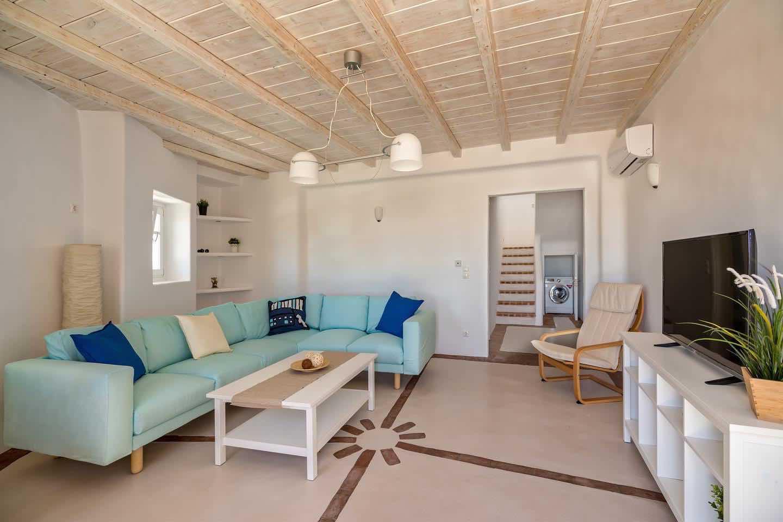 Luxury Apartments Mykonos Greek Properties