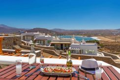 Sea view Villa Mykonos Island