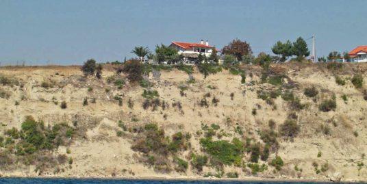 Seafront Villa Halkidiki, Nea Iraklia