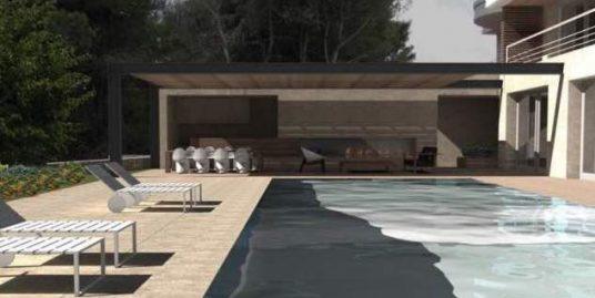 New Villa For Sale at Ekali North Athens – 1000 sq.m