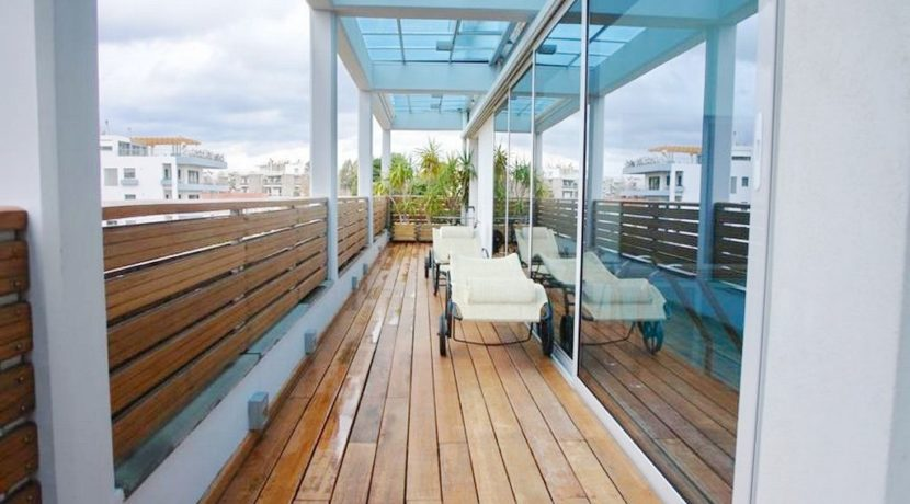 Top floor Apartment with swimming pool, in the center of Glyfada. Luxury aparmtnet at Glyfada Athens, Luxury Homes in Glyfada, Glyfada Homes for Sale 10