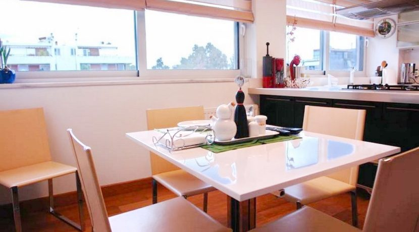 Top floor Apartment with swimming pool, in the center of Glyfada. Luxury aparmtnet at Glyfada Athens, Luxury Homes in Glyfada, Glyfada Homes for Sale 11