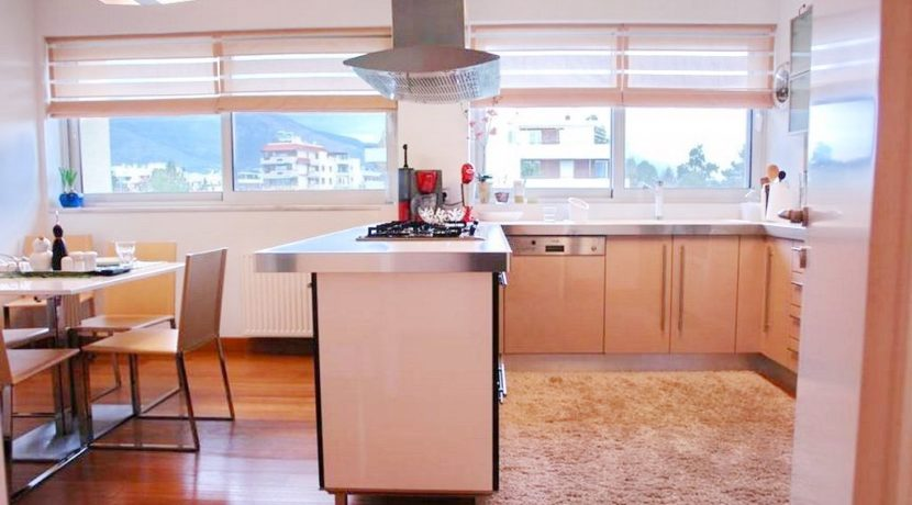 Top floor Apartment with swimming pool, in the center of Glyfada. Luxury aparmtnet at Glyfada Athens, Luxury Homes in Glyfada, Glyfada Homes for Sale 12