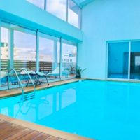Top floor Apartment with swimming pool, in the center of Glyfada. Luxury aparmtnet at Glyfada Athens, Luxury Homes in Glyfada, Glyfada Homes for Sale