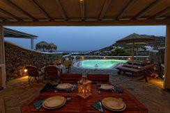 Mykonos Villa with Pool 2