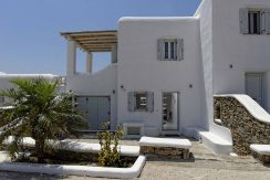 Mykonos Villa with Pool 13