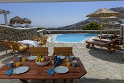 Villa with Pool and Sea View in Mykonos, Luxury Estate, Home for sale in Greece, Property in Greece