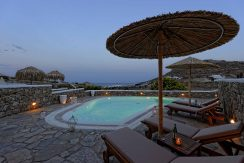 Mykonos Villa with Pool 3