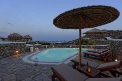 Mykonos Villa with Pool 3