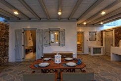 Mykonos Villa with Pool 9