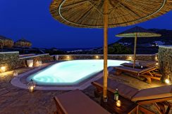 Mykonos Villa with Pool 8