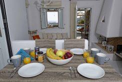 Mykonos Villa with Pool 14