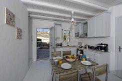 Mykonos Villa with Pool 15