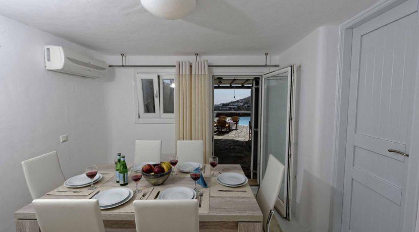 Mykonos Villa with Pool 16
