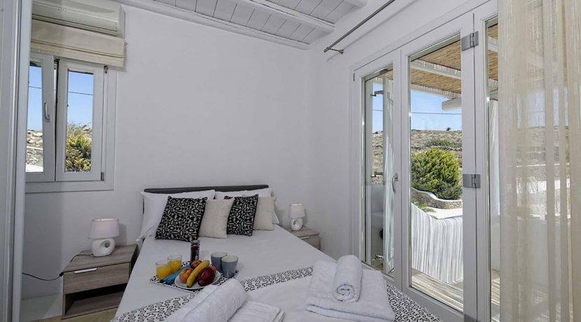 Mykonos Villa with Pool 17