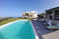villa at santorini for sale