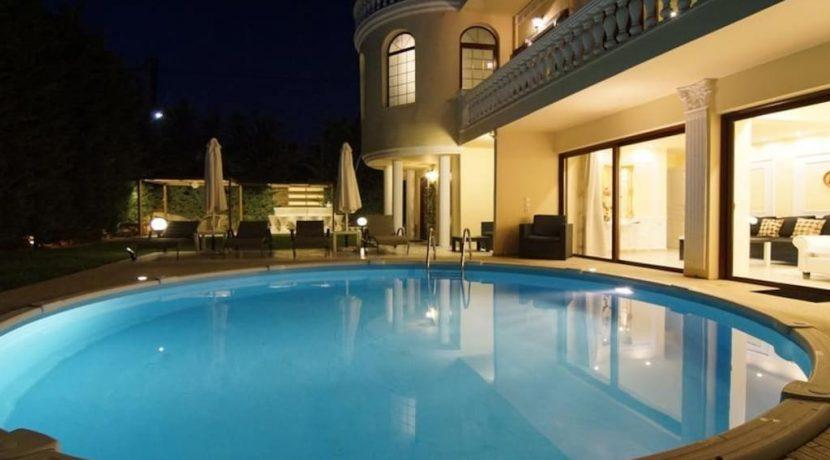 Luxurious ,Ancient Greek Style Villa in Crete 3