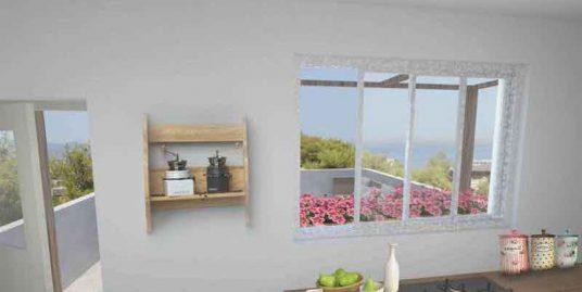 New House For Sale South Athens Saronida