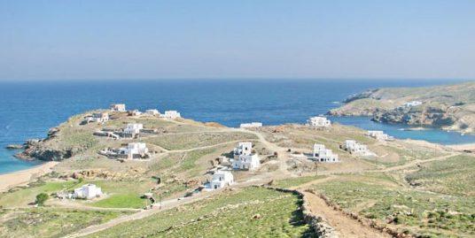 8 Seafront Villas Mykonos – Return on investment 11-15%