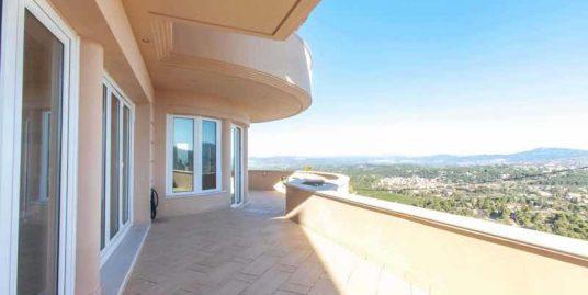 Big Villa for Sale Dionysos Attica