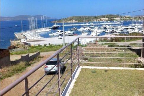 1st at The Sea Villa, Seafront Villa in Athens, Sounio