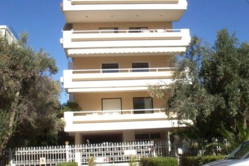 Apartment at Glyfada Athens for sale