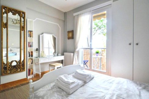 Apartment at Kolonaki Athens, Ideal for AIRBNB use, Buy Apartment in the Center of Athens, Apartments for sale in Athens Greece
