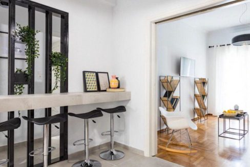 Apartment for Gold Visa in Athens City Center 1