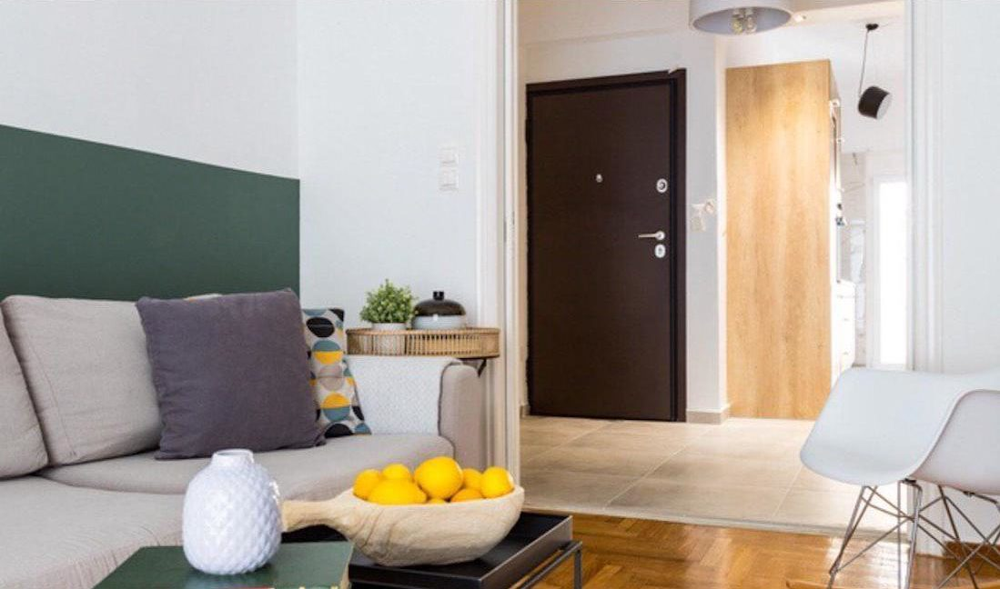 Apartment for Gold Visa in Athens City Center 3