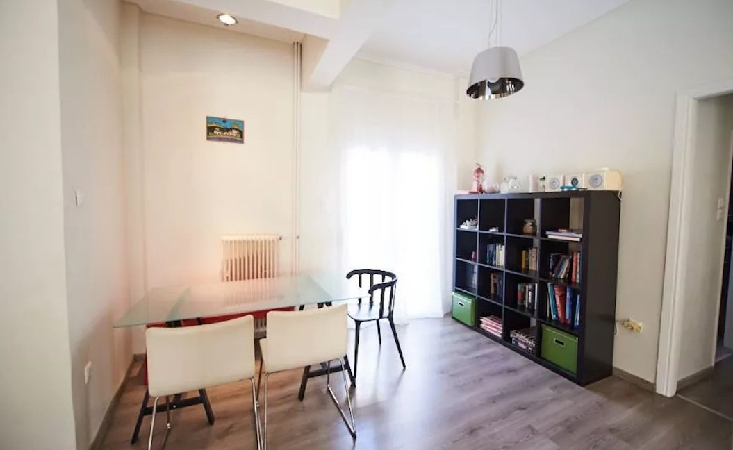 Apartment in Athens with 4 Bedrooms, Apartment Athens Greece, Apartment for Gold Visa in Athens, Golden Visa Property in Greece 11