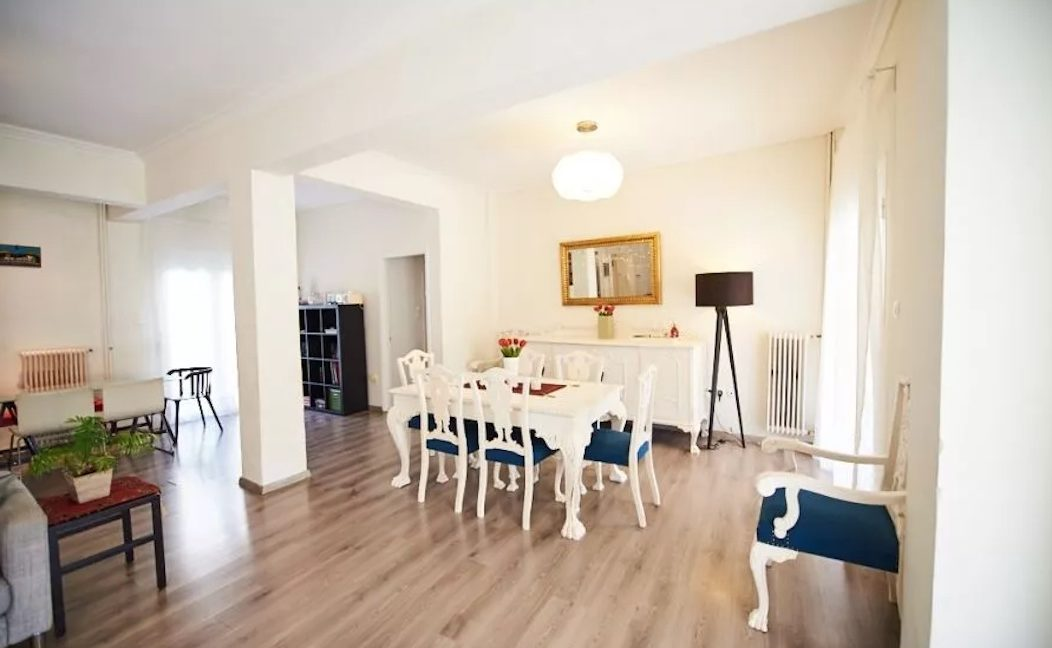 Apartment in Athens with 4 Bedrooms, Apartment Athens Greece, Apartment for Gold Visa in Athens, Golden Visa Property in Greece 13