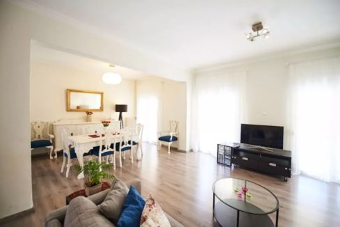 Apartment in Athens with 4 Bedrooms, Apartment Athens Greece, Apartment for Gold Visa in Athens, Golden Visa Property in Greece 14
