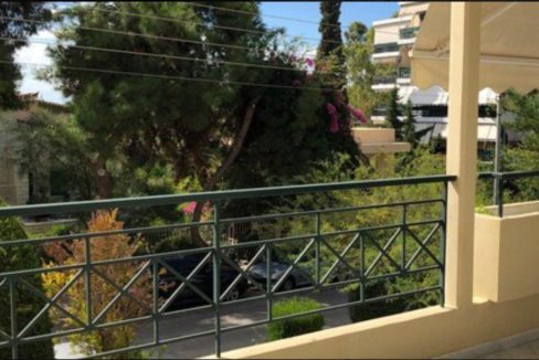 Apartment in Glyfada Athens for Sale