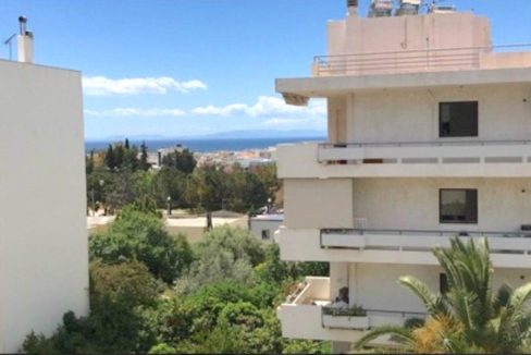 Apartment in Glyfada for Sale in Athens, Buy House in Glyfada 1