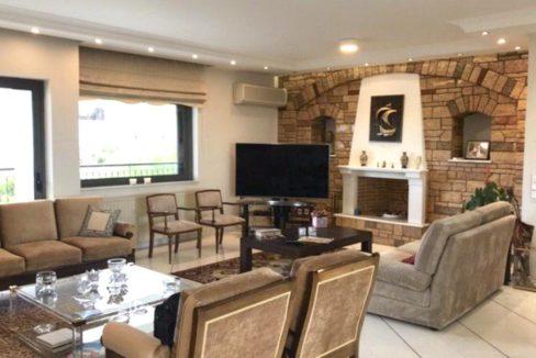 Apartment in Premium North Athens area, Melisia, Premium areas in Athens 1