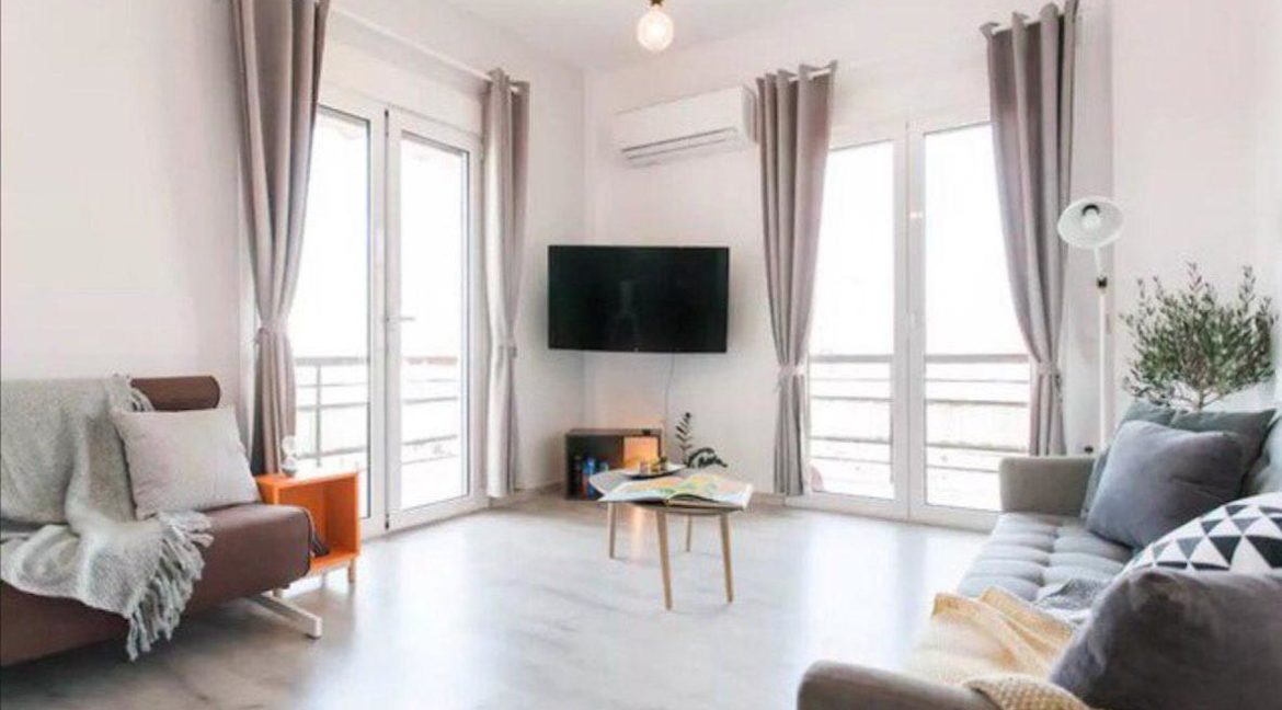 Apartment in the Center of Athens, Ideal for AIRBNB management, Buy Apartment in Athens, Athens City Center Apartment
