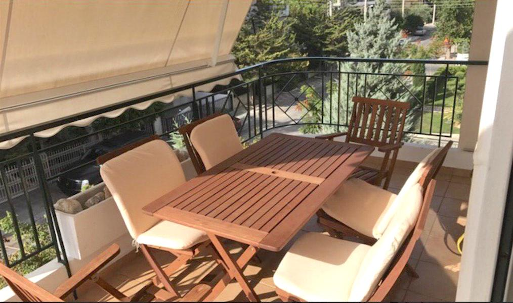 Apartment in the Premium area of South Athens, Alimos, Apartment for immigration in Athens 3